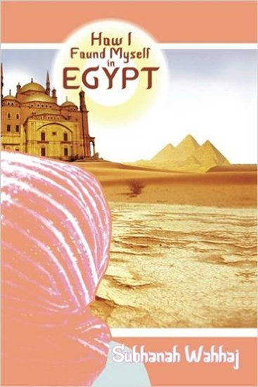 How I Found Myself in Egypt�
