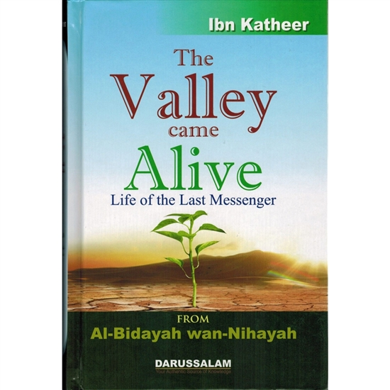 The Valley Came Alive Life Of The LastMessenger