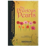 Precious   Pearls  Hard  Cover