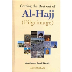 Getting The Best Out Of Al - Hajj