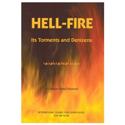 Hell - Fire:  Its  Torments  And  Denizens