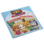 Giving Thanks - Islamic Book from Noor Kids