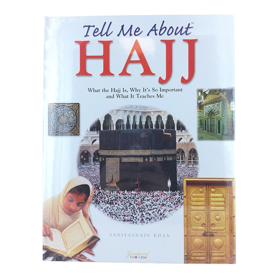 Tell me about Hajj
