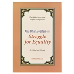 Abu Dhar Al-Gifari: Struggle for Equality