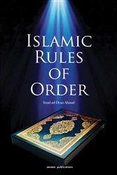 Islamic Rules of Order