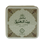 Oud soaked in essentials oils Bait Al Atheeq Bakhoor