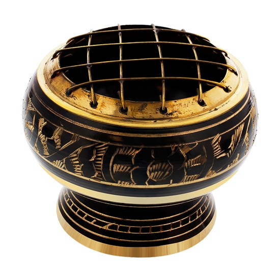 Incense Bakhoor Burner
