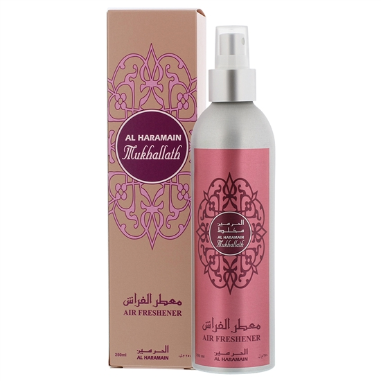Al-Haramain Mukhallat Air Freshener-250ml