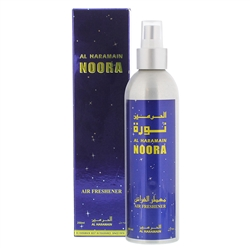 Al-Haramain Noora Air Freshener-250ml