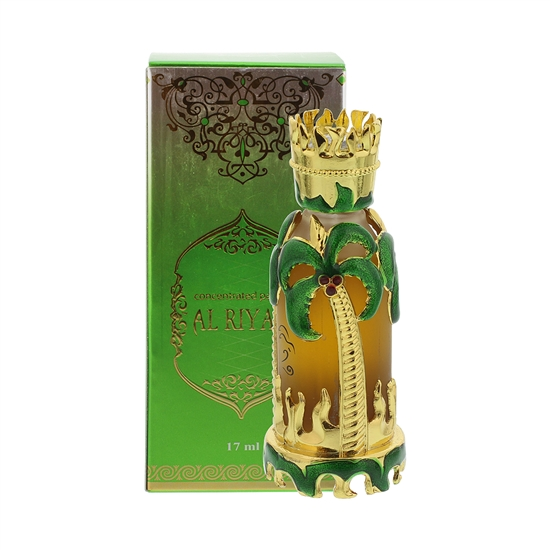 Al Riyan Body oil blends in Exquisite bottle