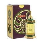 Manar 45 ml Concentrated Oud Perfume Oil