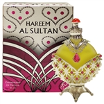 Hareem Al Sultan 35 ml Concentrated Oud Perfume Oil