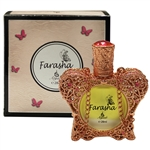 Farasha Atyaab Concentrated Arabian Perfume Oil