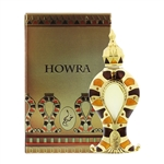 Howra 20 ml Concentrated Oud Perfume Oil