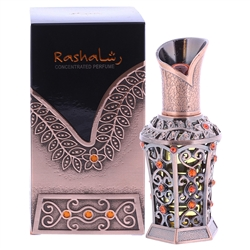 Rasha concentrated Perfume Oil -12ml