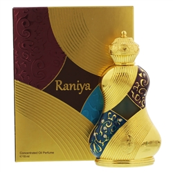Raniya concentrated Perfume Oil -18ml