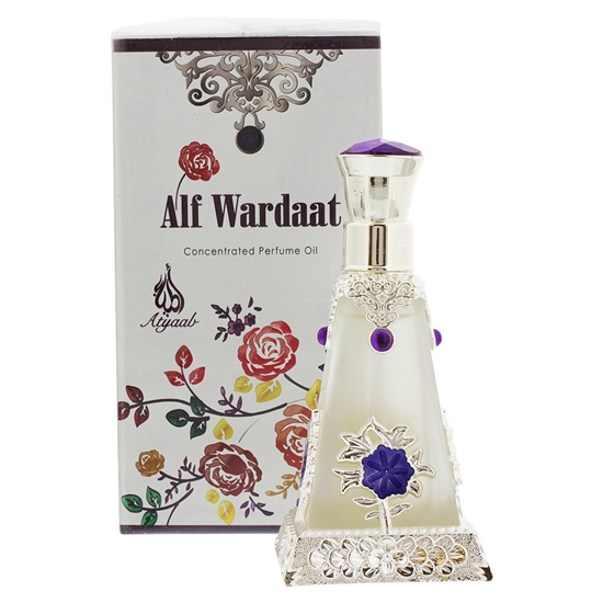 Aif Wardaat concentrated Perfume Oil -25ml