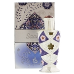 Saahir Silver concentrated Perfume Oil -18ml
