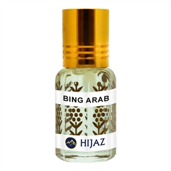 Bing Arab Alcohol Free Scented Oil Attar