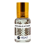 Double Attar Alcohol Free Scented Oil Attar