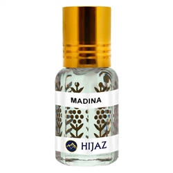 Madina Concentrated Oud Cologne Oil