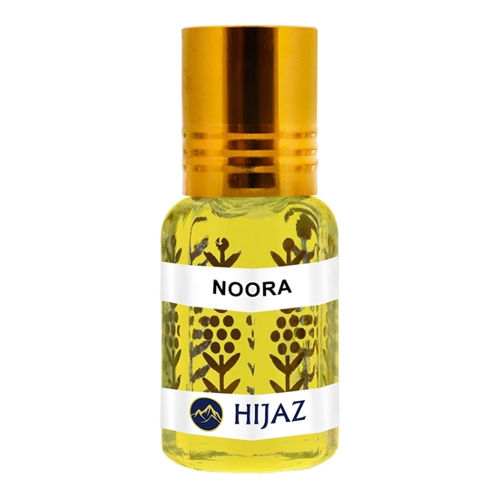 Noora Alcohol Free Scented Oil Attar