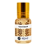 Saffran Concentrated Oud Perfume Oil