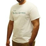 I am Muslim American - Statement T-Shirts