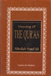 Meaning of the Qur'an