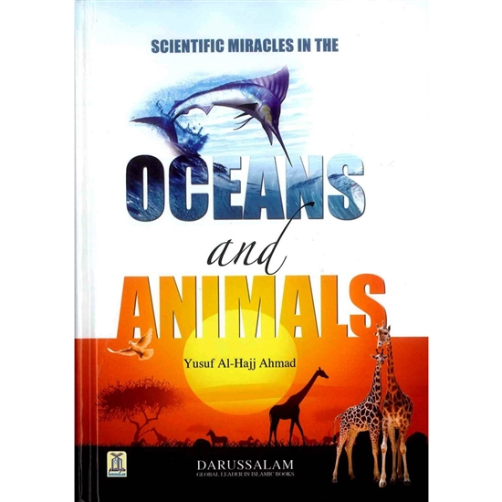 Scientific  Miracles  in The  Oceans  And Animals