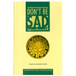 Don't  Be  Sad Hard  Cover