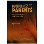 Dutifullness  To  Parents