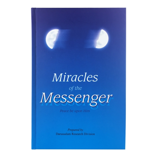 Miracles of the Messenger