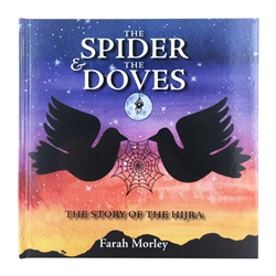 The Spider & The Doves