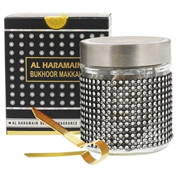 Al Haramain Bakhoor Makkah Incense
