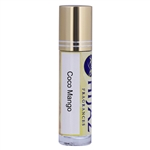 Coco Mango Women's Fragrance Alcohol Free Scented Body Oil
