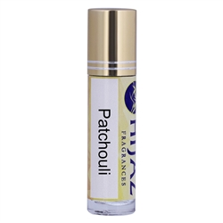 Patchouli Fragrance Unisex Alcohol Scented Free Body Oil