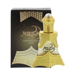 MaRaam Essential Scented Body oil blends in Exquisite bottle