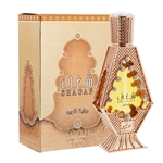 Shagaf al Ward (Feminine) concentrated Perfume Oil -17ml