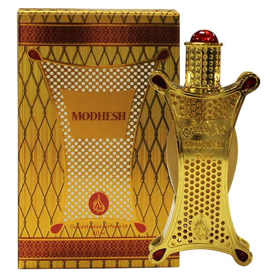 Modhesh 20 ml Concentrated Oud Perfume Oil