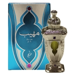 Muheeb 20 ml Concentrated Oud Cologne Oil