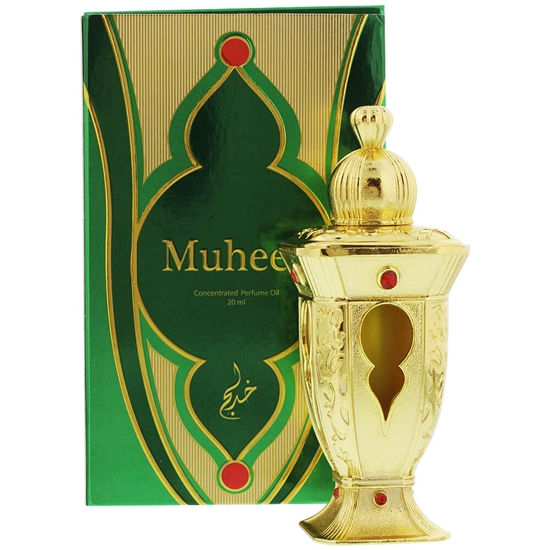 Muheeb concentrated Perfume Oil -20ml