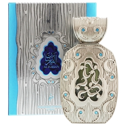 Al Fursan concentrated Perfume Oil -18ml