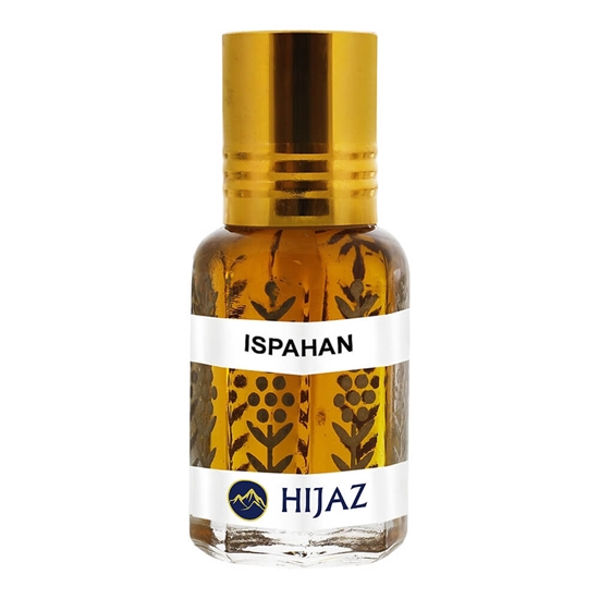 Isphahan Oud Alcohol Free Scented Oil