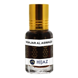 Hajar Al Aswad Alcohol Free Scented Oil