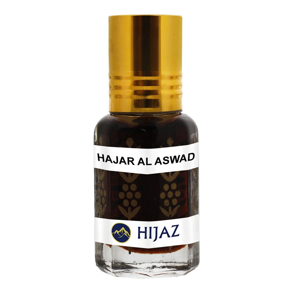 Hajar Al Aswad Alcohol Free Scented Oil Mp007 Muslim
