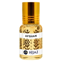 Afshan Concentrated Oud Cologne Oil