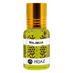 Majmua Concentrated Oud Cologne Oil