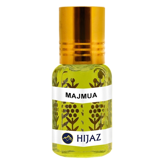 Majmua Alcohol Free Scented Oil Attar