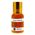 Oud Anfar Concentrated Oud Cologne Oil